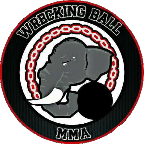 WRECKING BALL MMA