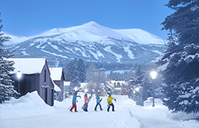 Photo: courtesy BRECKENRIDGE SKI RESORT