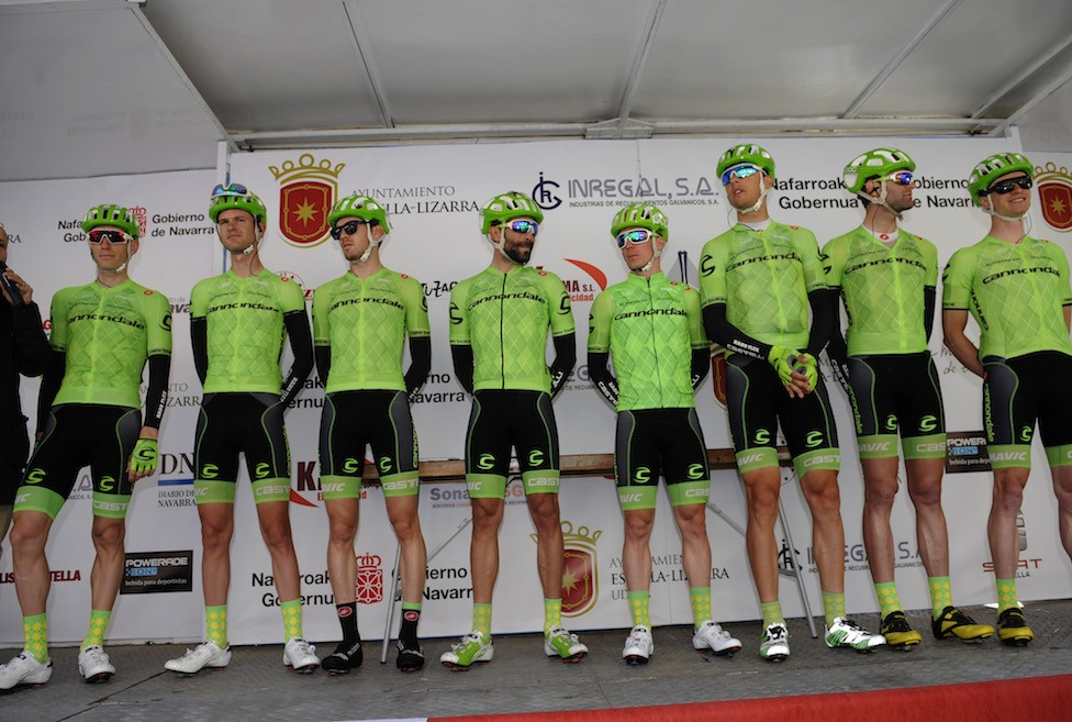 Rolland, Brown, Howes, Moser, Slagter, Navardauskus, Gaimon, Me laughing about something Phil said.