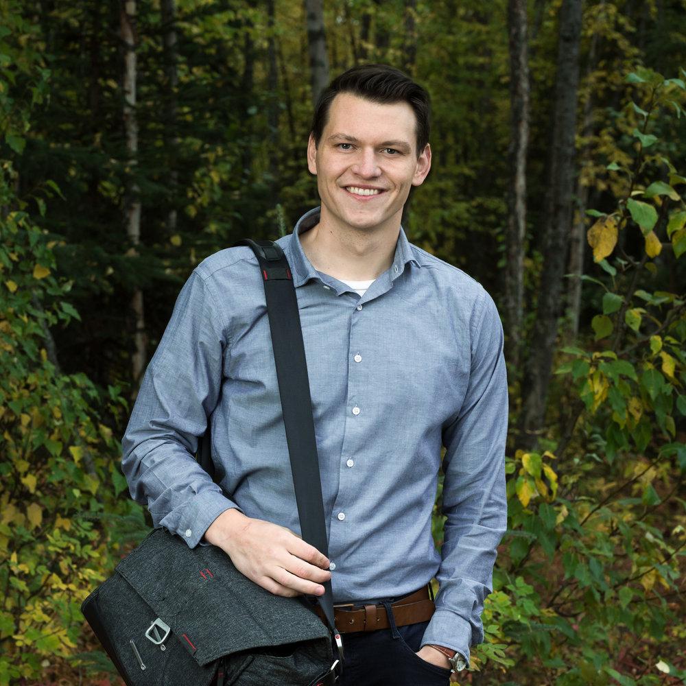 Brad Tombers Profile Square.jpg