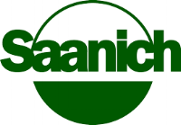 DISTRICT OF SAANICH Logo