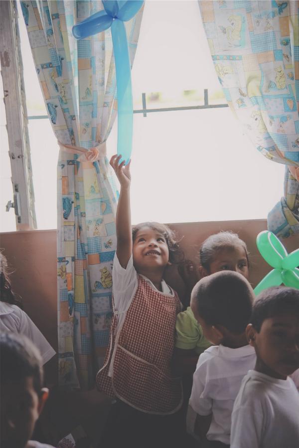 Recapture the joy of childhood