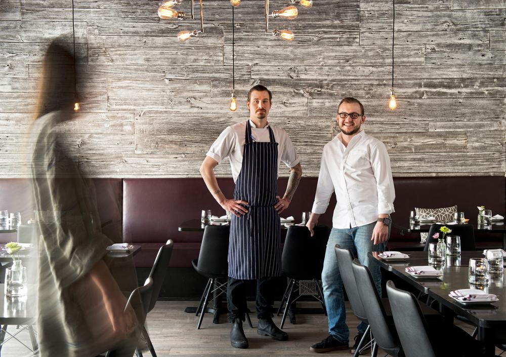 MeNa Restaurant