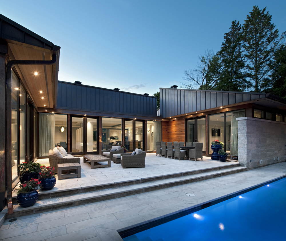 Barry Hobin         Architect
