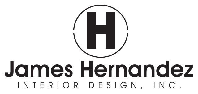 James Hernandez Interior Design Inc.