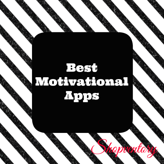 motivational apps image
