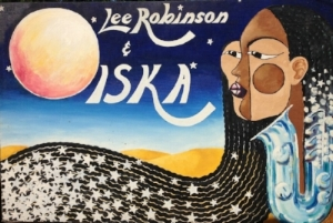 Iska is a Nigerian word [in the Hausa language]that means 'the wind' .