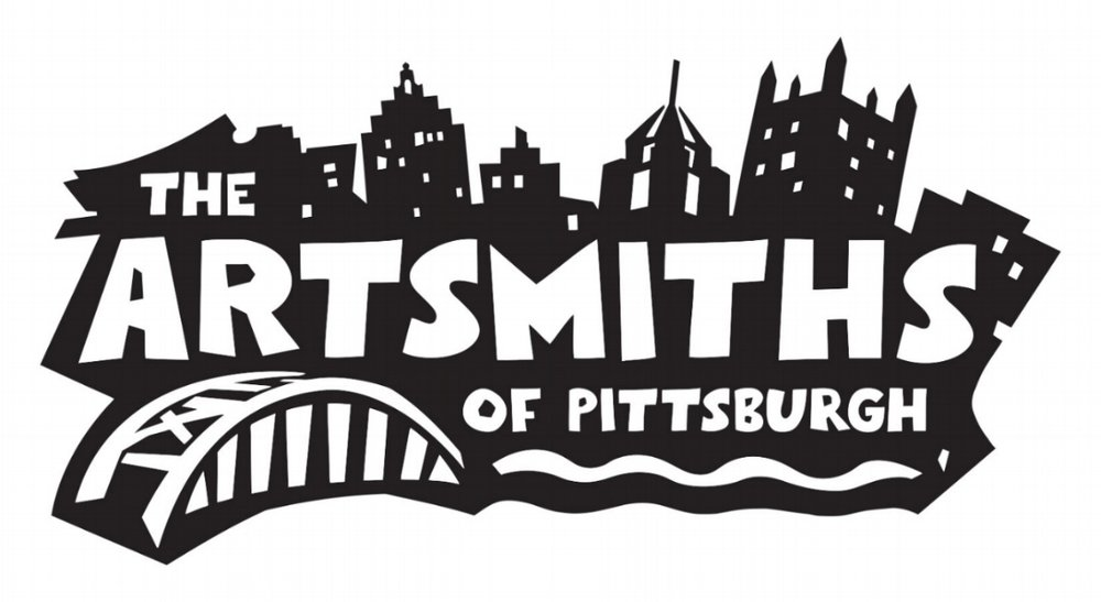 Welcome to THE ARTSMITHS OF PITTSBURGH— home to local art, music, and food! —We believe that when people participate in the making and appreciation of art, communities are strengthened by becoming more vibrant, creative, innovative, confident, connected, responsive, hopeful, and economically secure.You help make The Artsmiths possible! Each and every time you choose local and handmade, you invest in your community.   The positivity and benefits your actions generate, ripple out and multiply.  It's a beautiful thing.  -