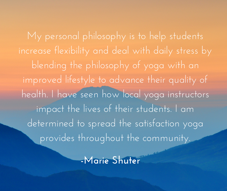 Yoga Teacher Talk Whats Your Personal Teaching Mission Statement