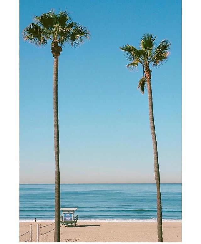 "Morning from Manhattan Beach! ・・・ If you're around this Week come join us @barshawines in Manhattan Beach for ""To Paris and Home Again"" exhibit opening. They'll be showcasing a number of images from Paris and Manhattan Beach from local photographer @petehalvorsen ♻️ #LeicaM #BelieveInFilm #manhattanbeach #southbay #ocean #gin #hermosabeach #beach #cocktails"