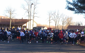 Annual Rotary Turkey Trot