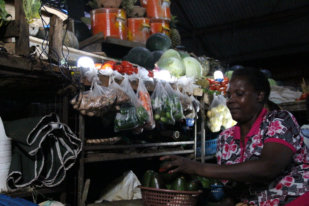 Livelihood and income generation by   Empowering local community    7 ways we have impact on the world