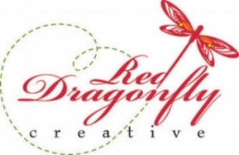 Red Dragonfly Creative
