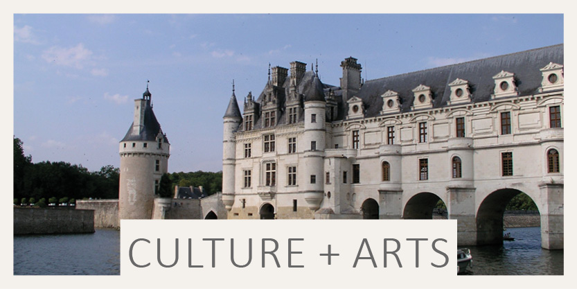 Culture and Arts Travel by Transatlantic