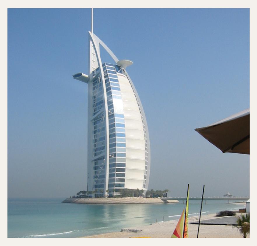 Jumeirah Passport to Luxury with Transatlantic Trave