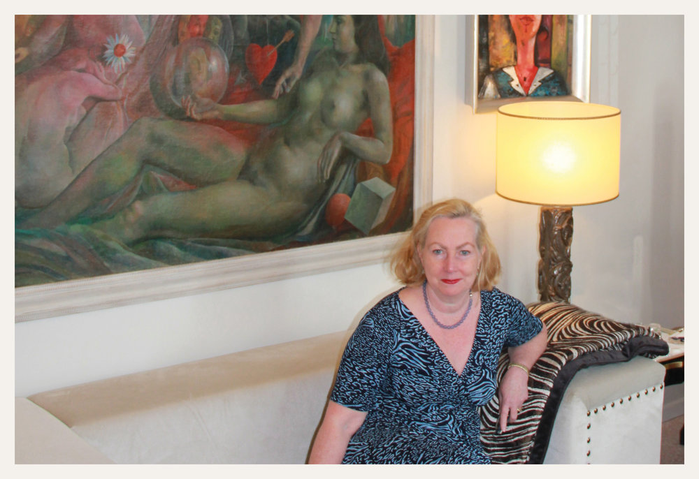 Eileen Schlichting President and CTA Transatlantic