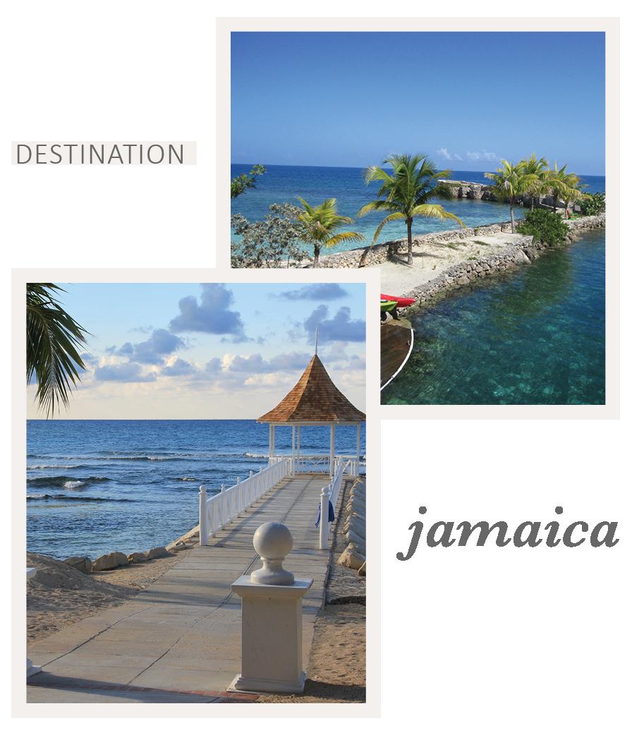 Travel to Jamaica with Eileen Schlichting of Transatlantic Travel