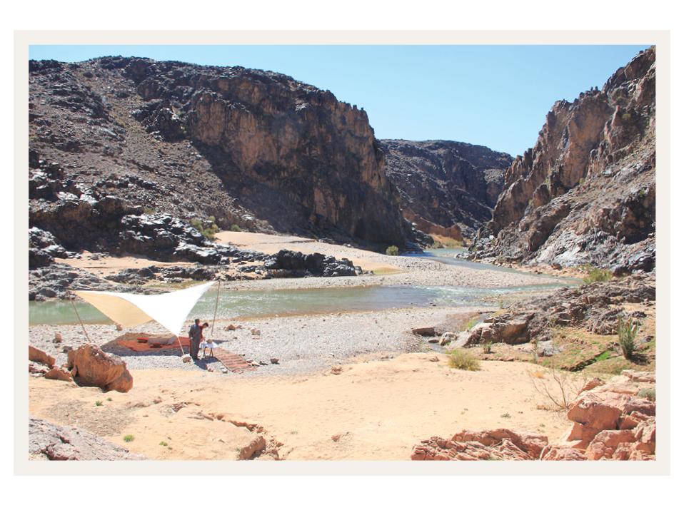 Travel to Morocco with Eileen Schlichting of Transatlantic Travel
