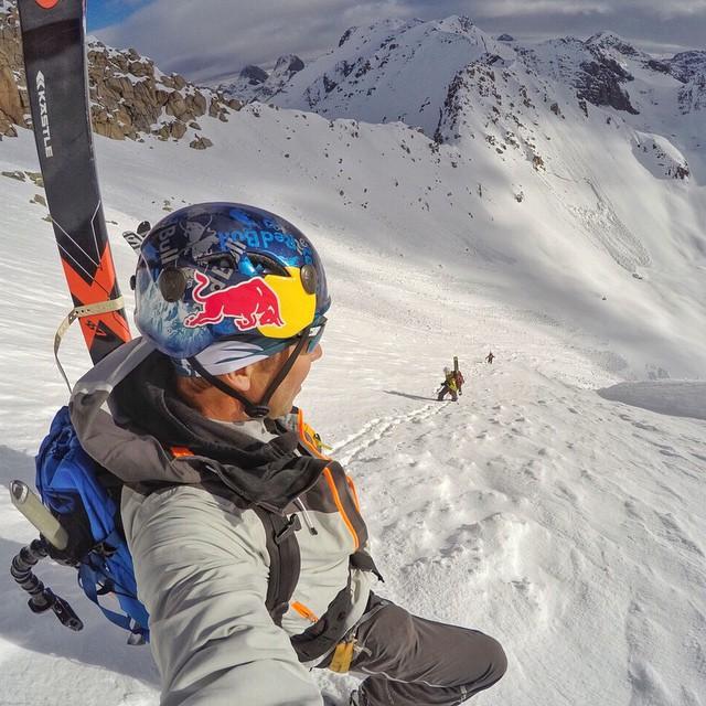 "<a href=""http://instagram.com/steepskiing"">Thrillseekers: @steepskiing</a>"