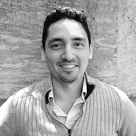 Hector Martell, AIA Associate LEED AP