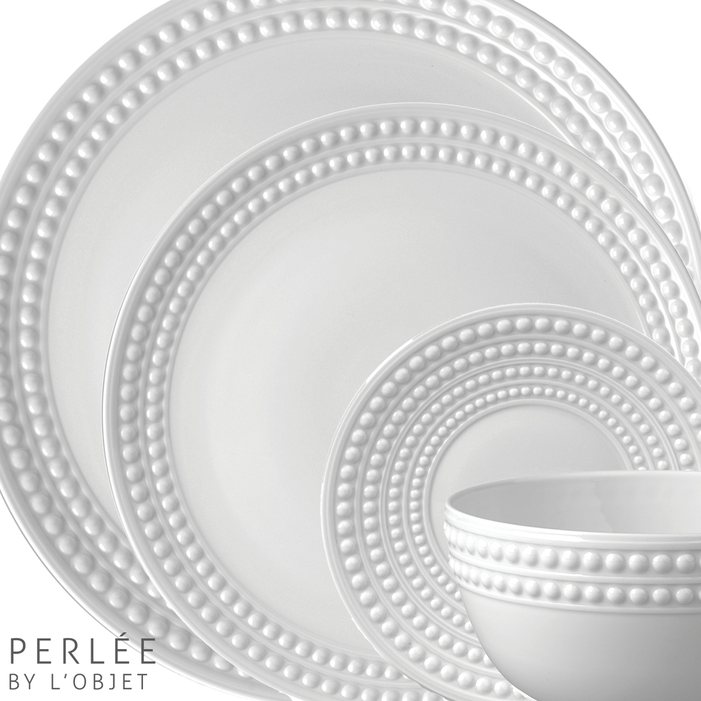 Primadonna China: Perlee by L'Objet