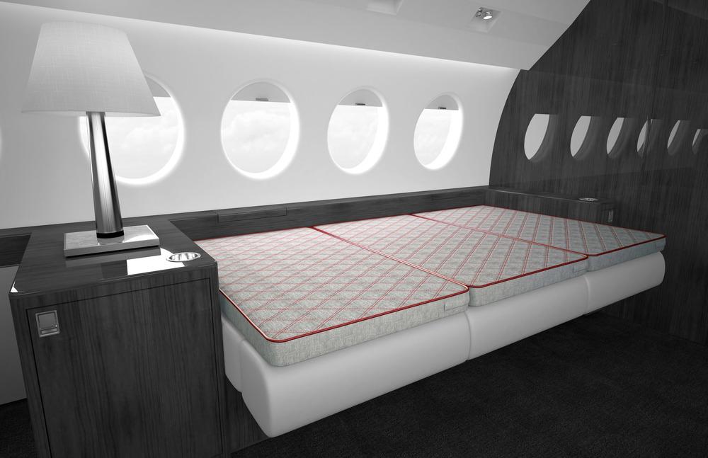 Primalux divan mattress