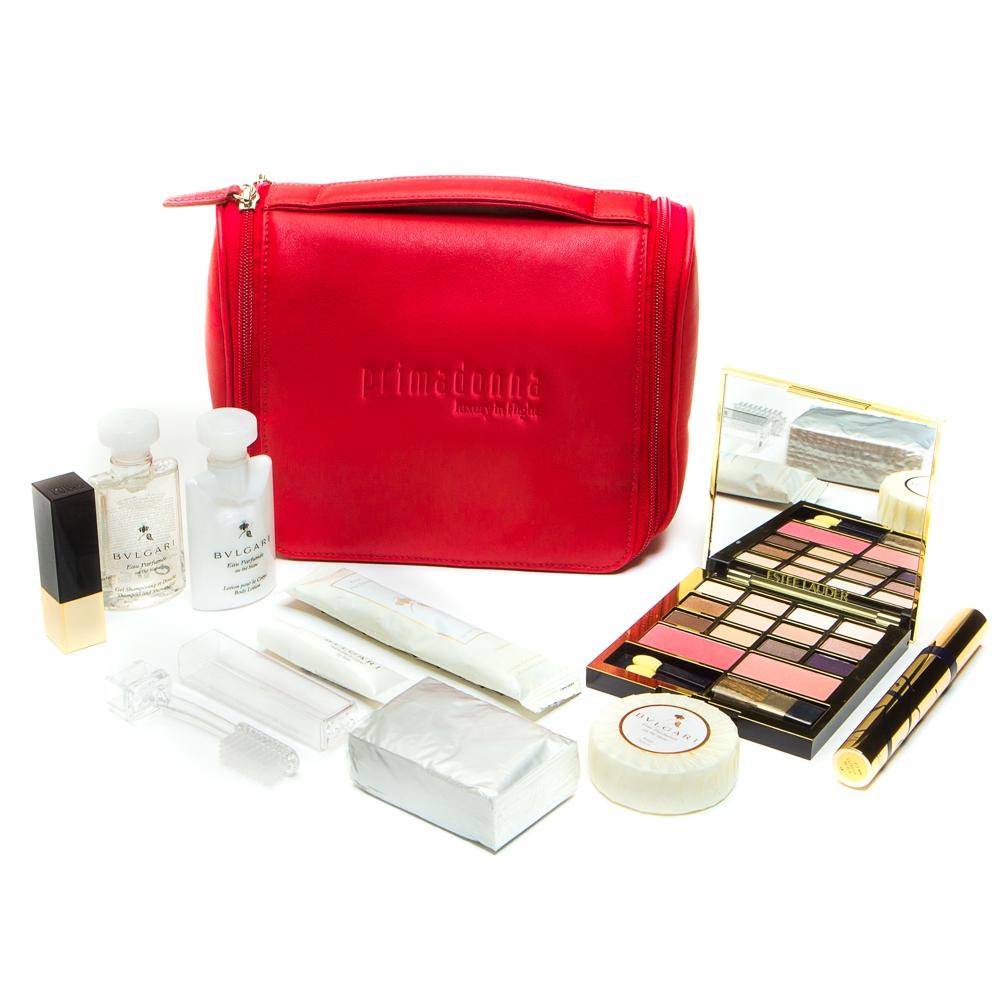 primadonna women's amenity kit