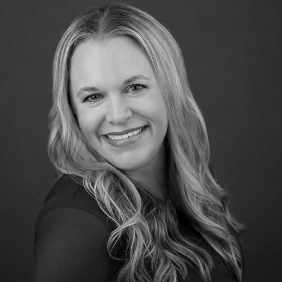 Jennifer Windels, CEO of Primadonna