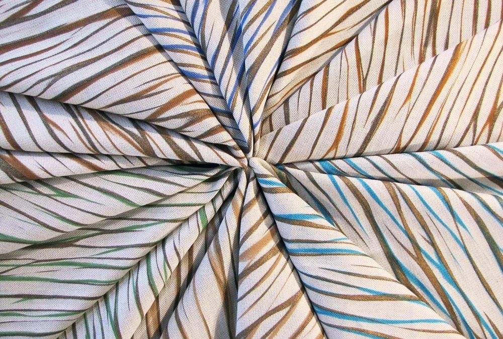 Pattern: SHINK SHIBORI