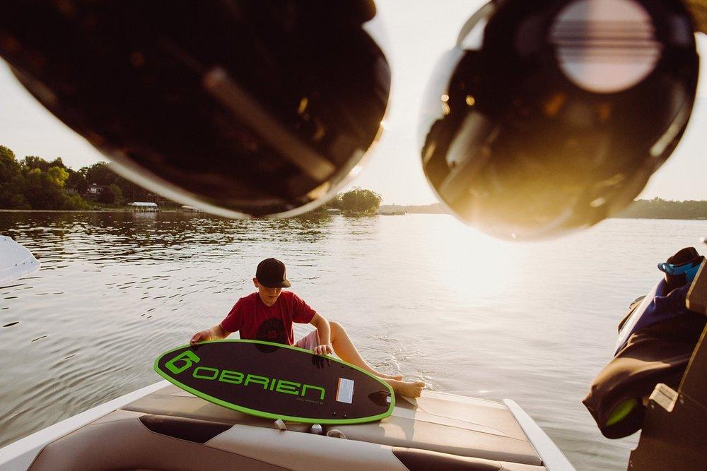 O'brien Water Sports