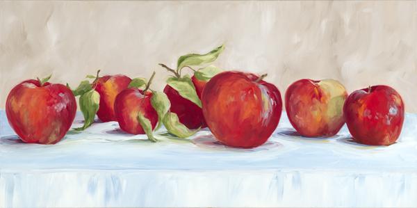 """Mom's Apples"""