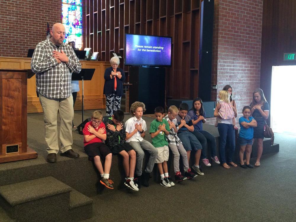 Encounter Christian Church
