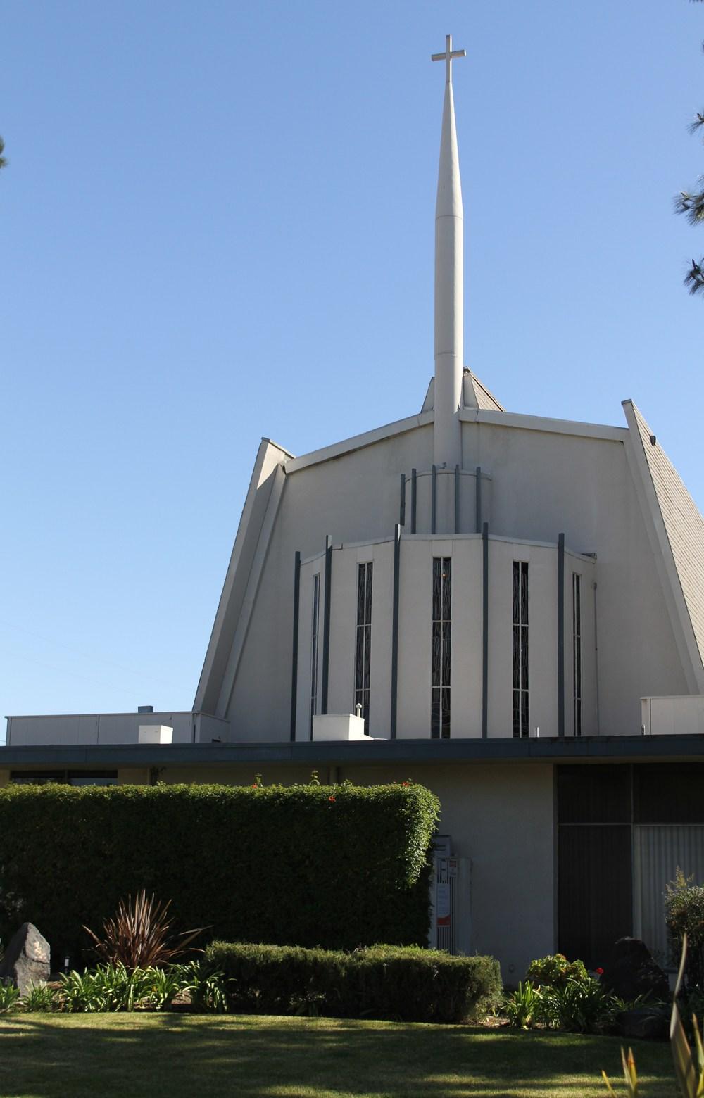 Christ Reformed Church