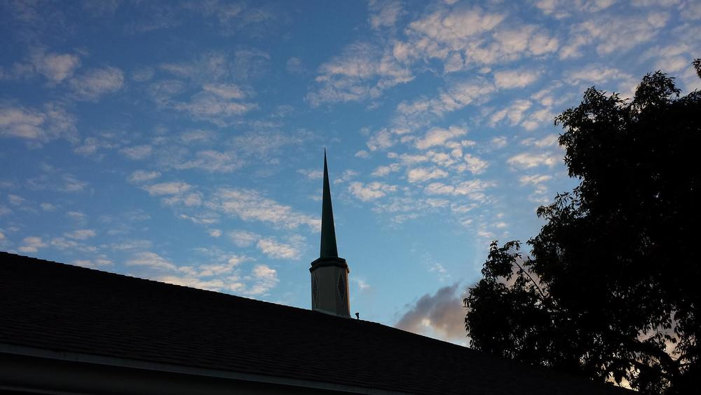 Mayfair Community Reformed Church