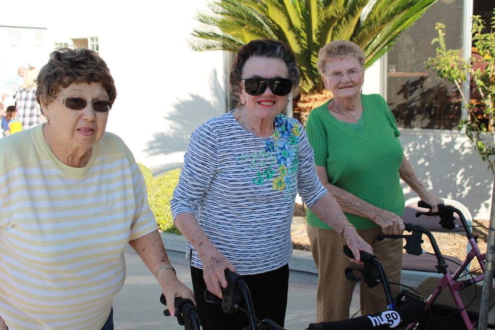 Independent Living -