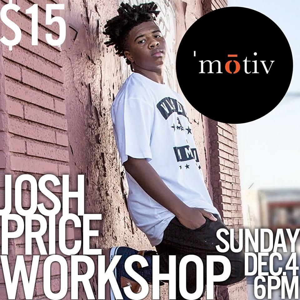 Josh Price