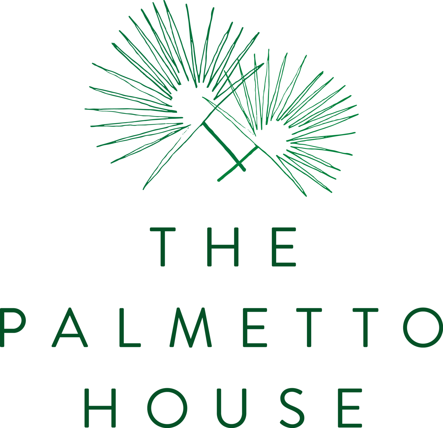 The Palmetto House