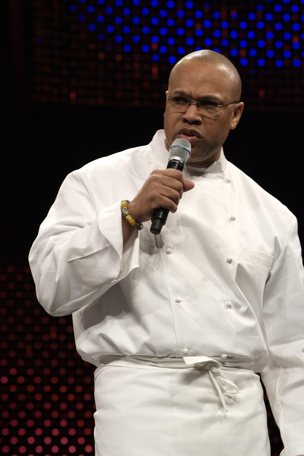 Chef Jeff