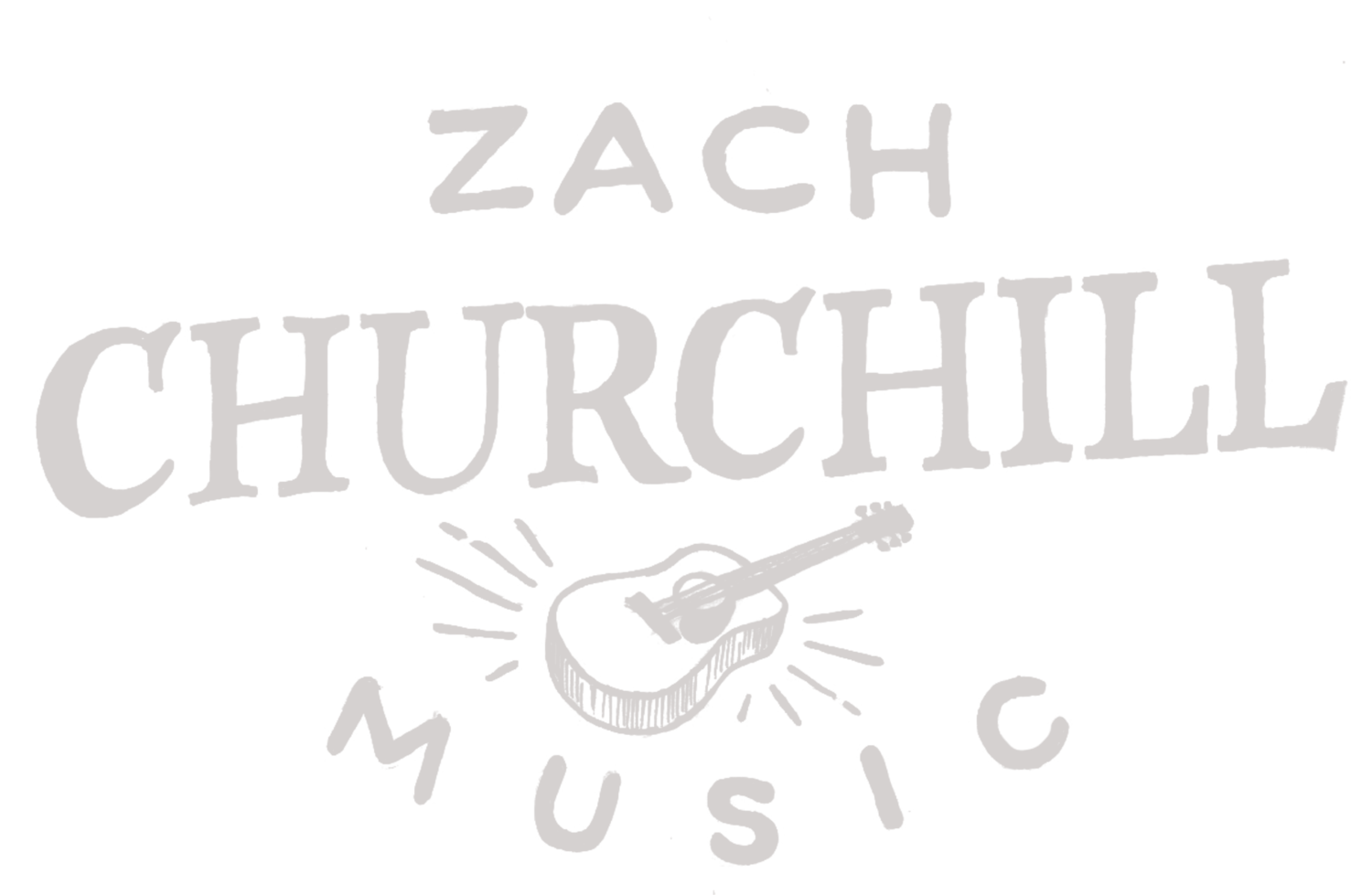 Zach Churchill Music