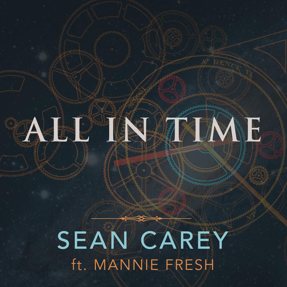 Sean Carey ft. Mannie Fresh