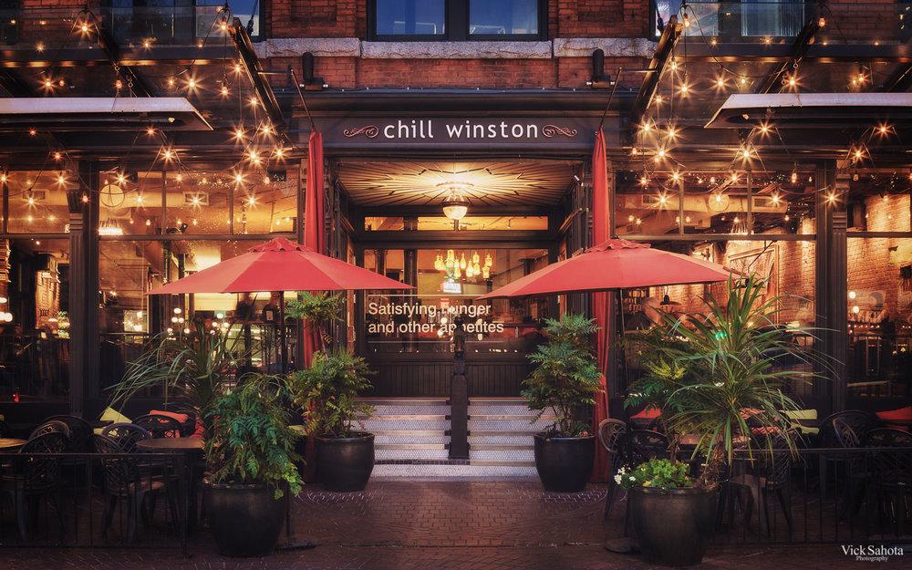 Chill Winston