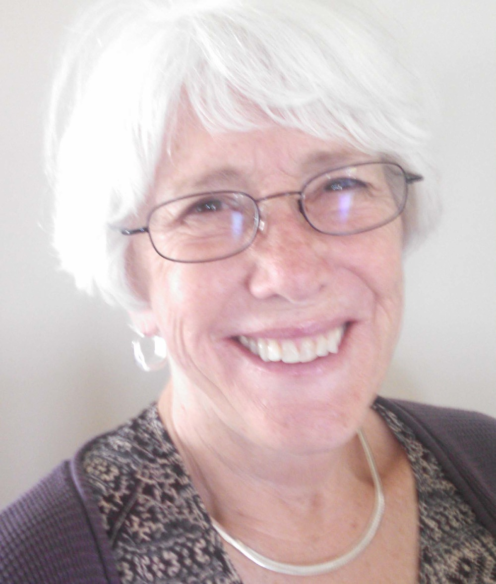 Christine Ridley, Co-Author