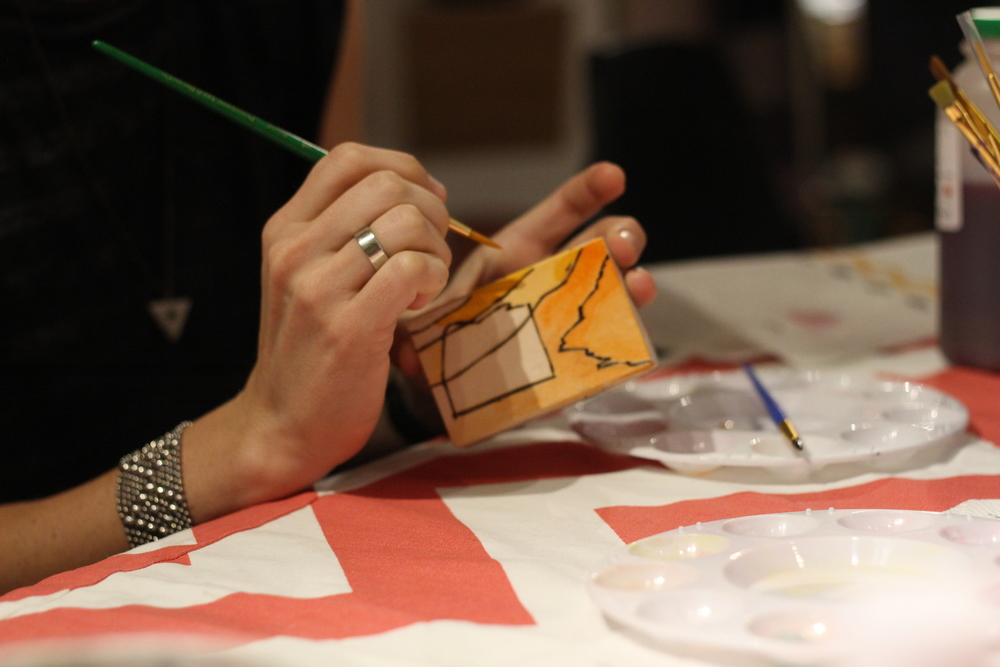 make at made workshop