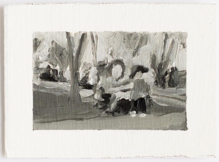 Untitled, 16 (Generations)