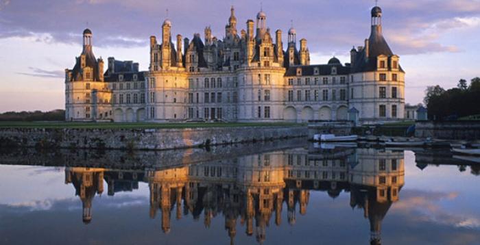 Castelo de Beaugency