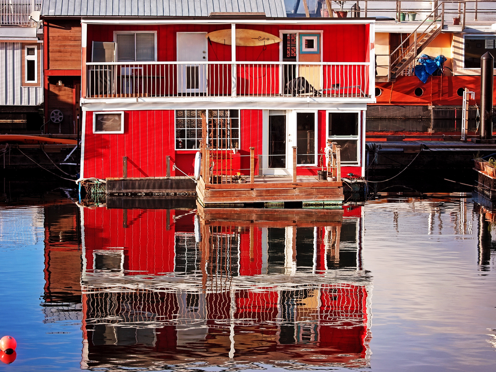 Fishermans Wharf, Victoria