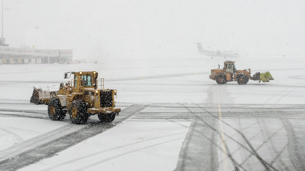 Vancouver Airport on Monday 6th February. Our orignal flights from Victoria to Whitehorse on Friday 3rd were cancelled due to weather!!