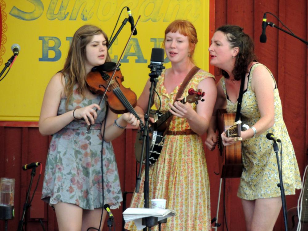 Singingsisters