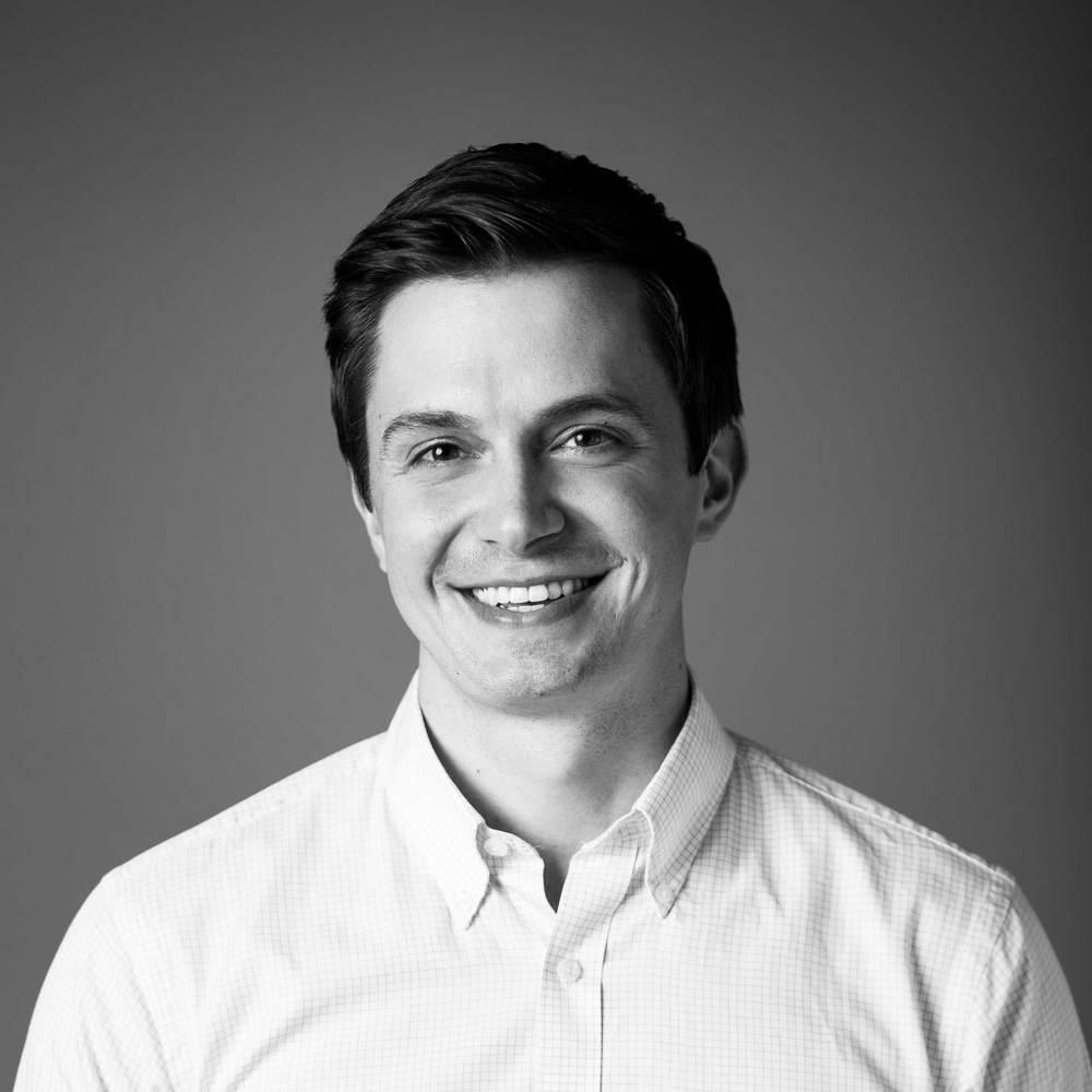 Benjamin Jenson Associate LinkedIN