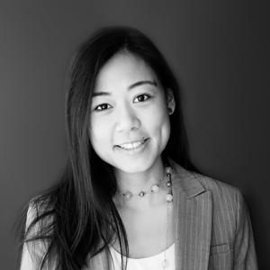 Rebecca Chan Associate LINKEDIN